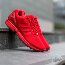 adidas ZX Flux Red/ Red/ Red