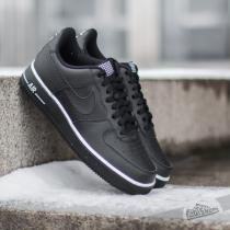 Nike Air Force 1 Black/ Black