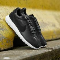 Nike Roshe LD-1000 Premium QS Black/ White Metallic Gold-Dark Grey