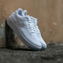 Nike W Air Force 1 Flyknit Low White/ White