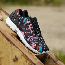 adidas ZX Flux W Core Black/ Ftw White/ Core Black