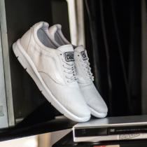 Vans Iso 1.5 + Mesh True White