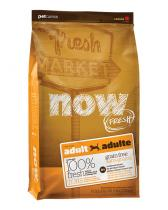 Petcurean NOW FRESH Grain Free Adult 11,33 Kg