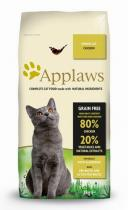 Applaws Cat Senior Chicken 400g