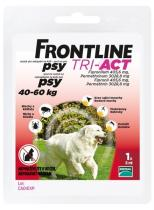 Frontline Tri-Act pro psy Spot-on XL