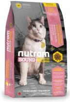 Nutram Sound Adult/Senior 6,8kg