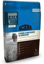 Acana Cobb Chicken Greens Heritage 17kg