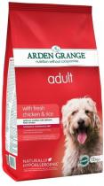 Arden Grange Adult Chicken 12kg