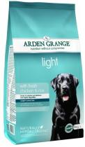 Arden Grange Adult Light 6kg