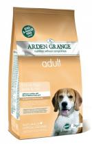 Arden Grange Adult Pork Rice 2kg