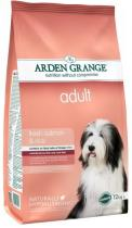 Arden Grange Adult Salmon Rice 6kg