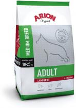 Arion Original Adult Medium Lamb Rice 12kg