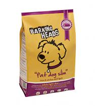 Barking Heads Fat Slim 18kg