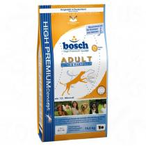 Bosch Adult Fish Potato 3 kg