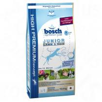 Bosch Junior Lamb Rice 15 kg