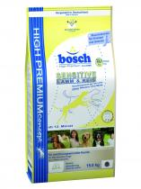 Bosch Sensitive Lamb Rice 15 kg