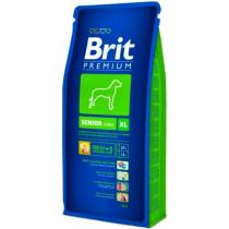 Brit Premium Senior XL 15kg
