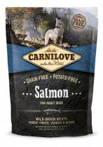Carnilove Salmon Adult 1,5kg
