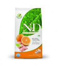 N&D Farmina Grain Free Adult Fish 2,5kg