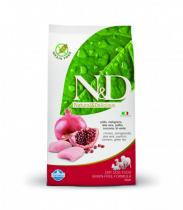 N&D Farmina Grain Free Adult Chicken 2,5kg