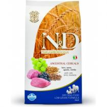 N&D Farmina Low Grain Adult Lamb 12kg