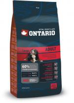 Ontario Adult Large Breed 13kg