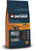 Ontario Adult Medium 2,5kg
