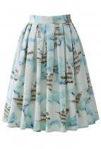 CHICWISH Midi Flying Melody Bird