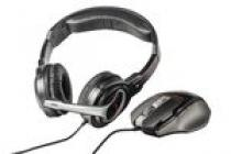Trust GXT 249 Gaming Headset