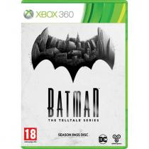 Batman: The Telltale Series (Xbox 360)