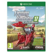 Farming Simulator 17 (Xbox ONE)