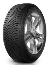 Michelin Alpin 5 205/55 R17 91H
