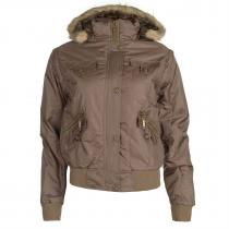 Lee Cooper Jacket Khaki