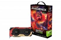 Gainward GeForce GTX 1080 Phoenix, 8GB GDDR5X