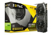 Zotac GeForce GTX 1070 AMP