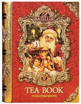 Basilur Tea Book V. Red 100g