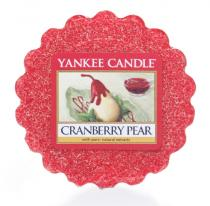 Yankee Candle vonný vosk Cranberry Pear 22g
