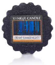 Yankee Candle vonný vosk DREAMY SUMMER NIGHTS 22g