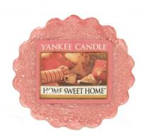 Yankee Candle vonný vosk Home Sweet Home 22g