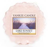 Yankee Candle vonný vosk Lake Sunset 22g