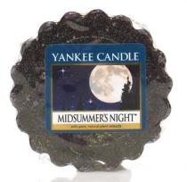 Yankee Candle vonný vosk Midsummers Night 22g