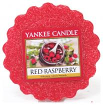 Yankee Candle vonný vosk Red Raspberry 22g