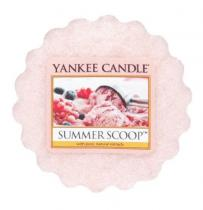 Yankee Candle vonný vosk Summer Scoop 22g