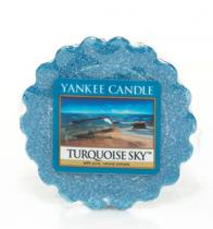 Yankee Candle vonný vosk Turquoise Sky 22g