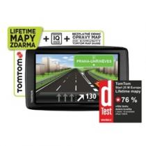TomTom Start 25M Europe LifeTime