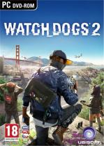 Watchdogs 2 (PC)