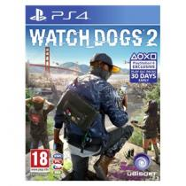 Watchdogs 2 (PS4)