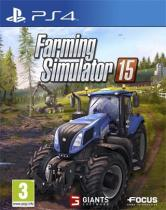 Farming Simulator 15 (PS4)