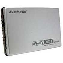 Aver TV DVB-T USB, HDTV