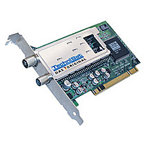 TechniSat AirStar 2 PCI, DVB-T karta, TV+Rádio